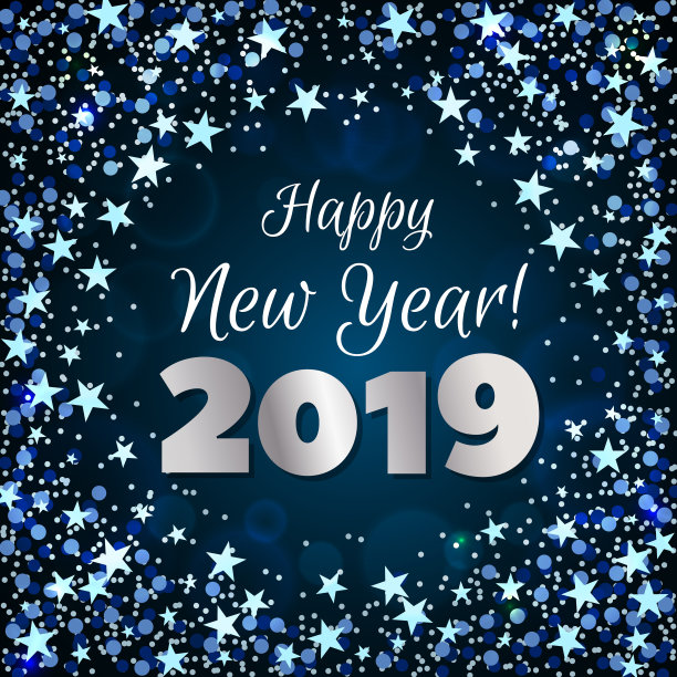 New-Year-2019-Unique-bg-picture